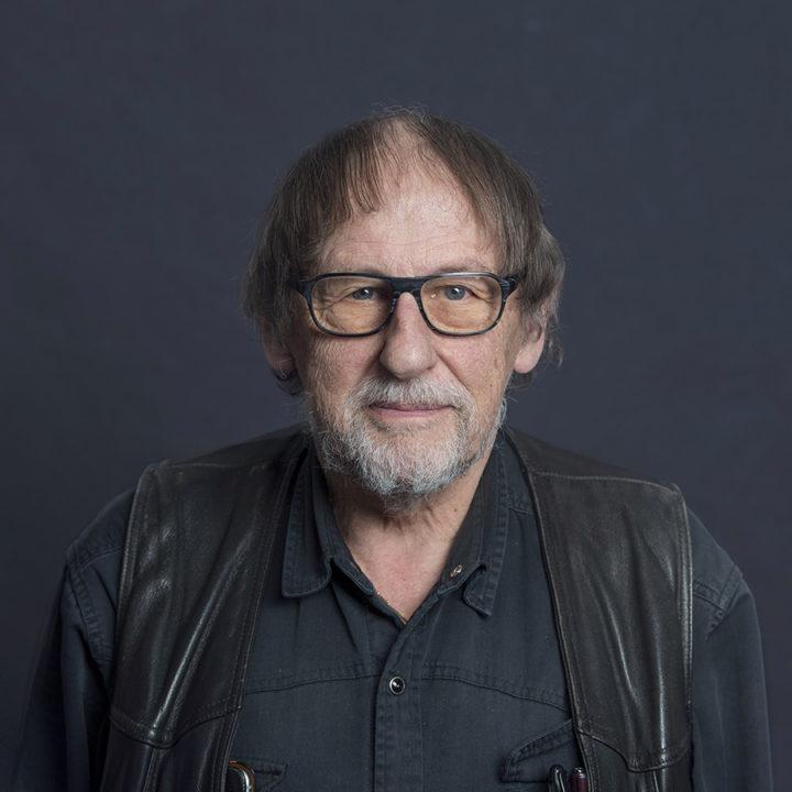 Peter C. Steinhauer – Imhof Sicherheit