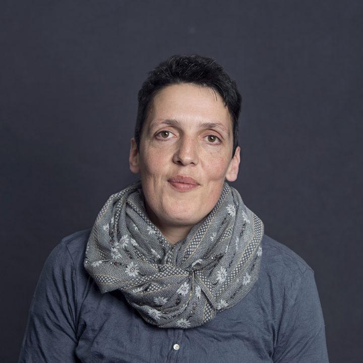 Christine Wütrich –Imhof Sicherheit