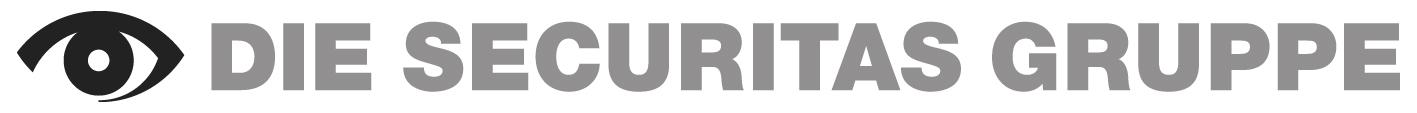 Logo: Die Securitas Gruppe